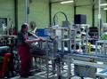 Industrieanlage, Reinigung, BIS Industrie