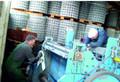 Nordhorn, Reinigung Industrieanlage, BIS Industrie