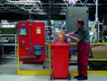 BIS Industrie, Nordhorn, Reinigungsleistung
